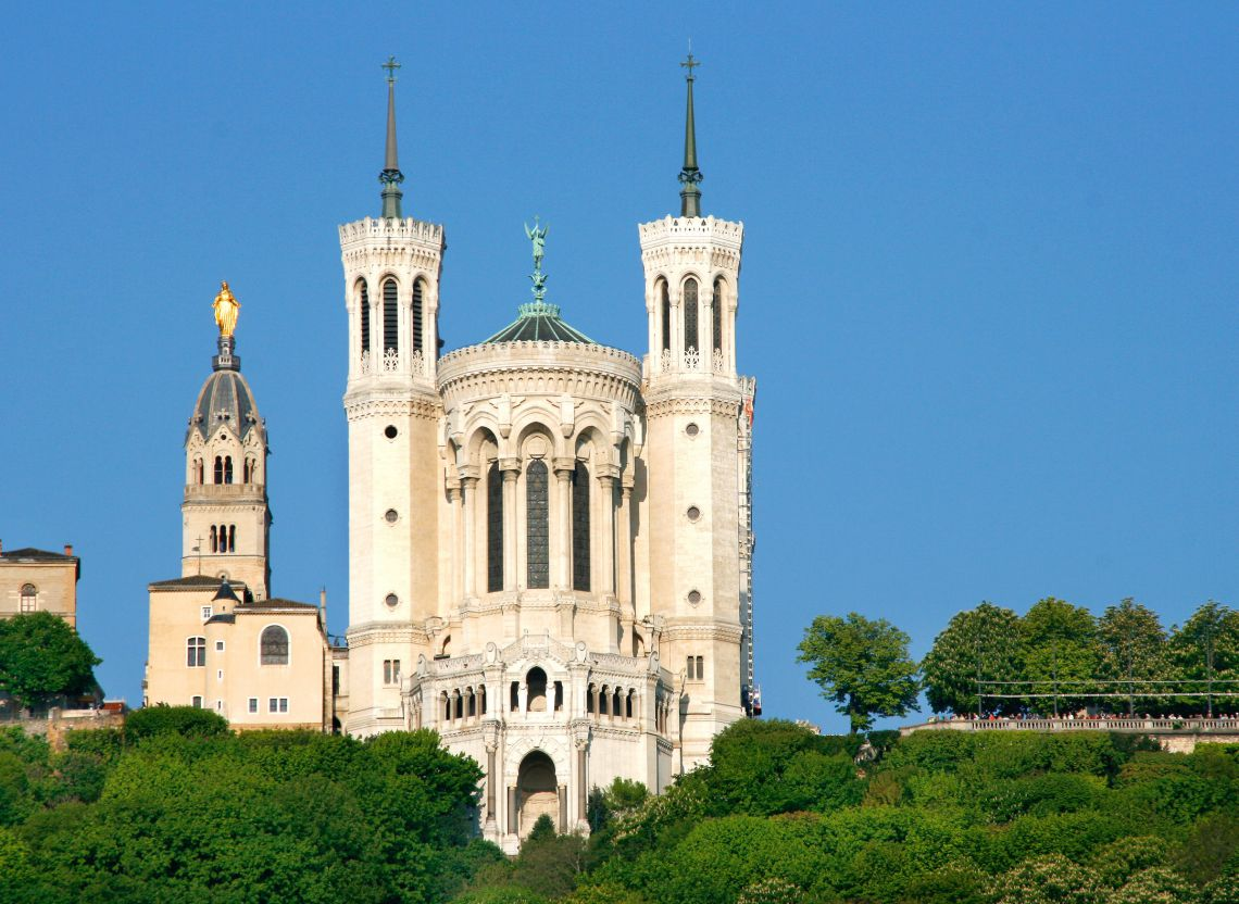 Basilique Notre