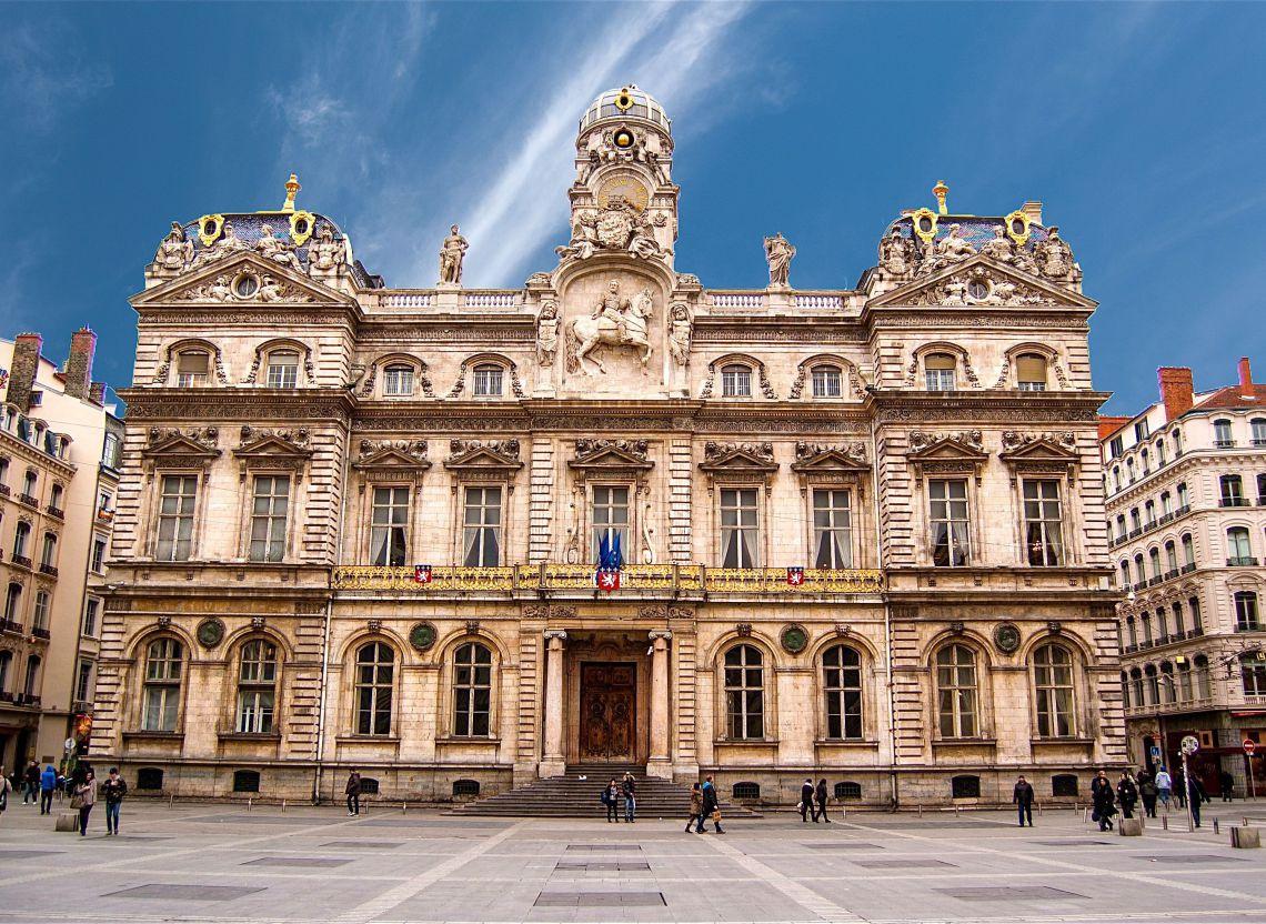 Hotel Lyon Quartier Saint Jean